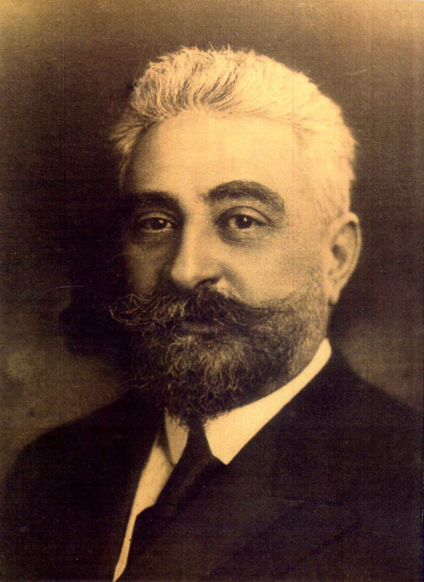 Ion I.C. Brătianu (1864-1927)