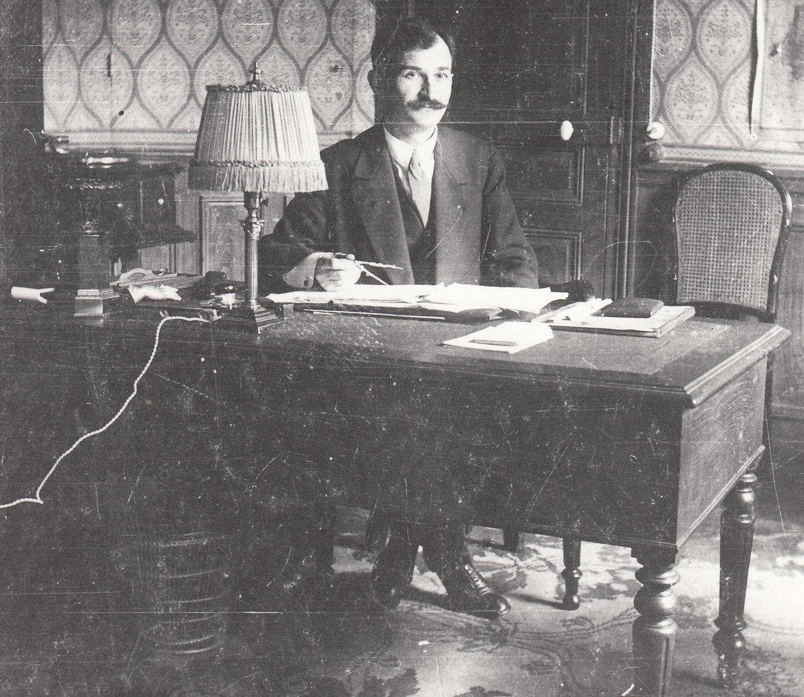 Traian Vuia (1872-1950)