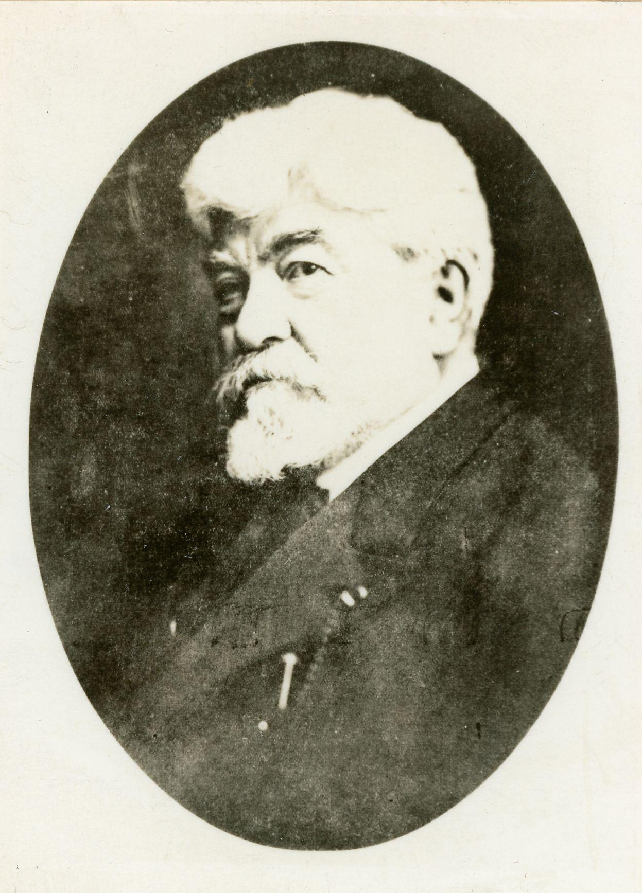 Ion Cantacuzino (1863-1934)