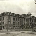 The Faculty of Philosophy and Letters of Cernauti in the interwar period