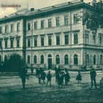 University of Cernauti in the interwar period