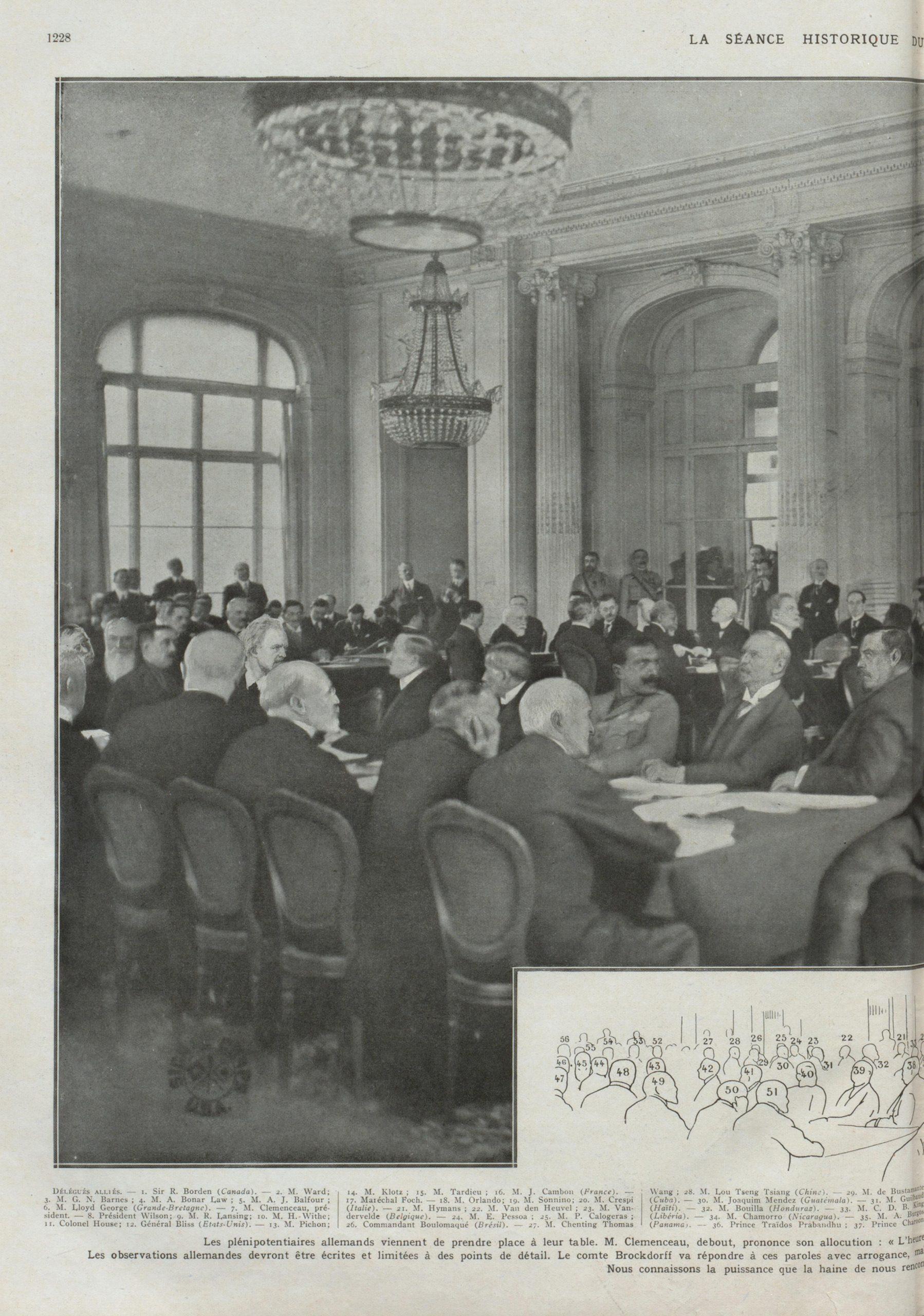 7 mai 1919 a