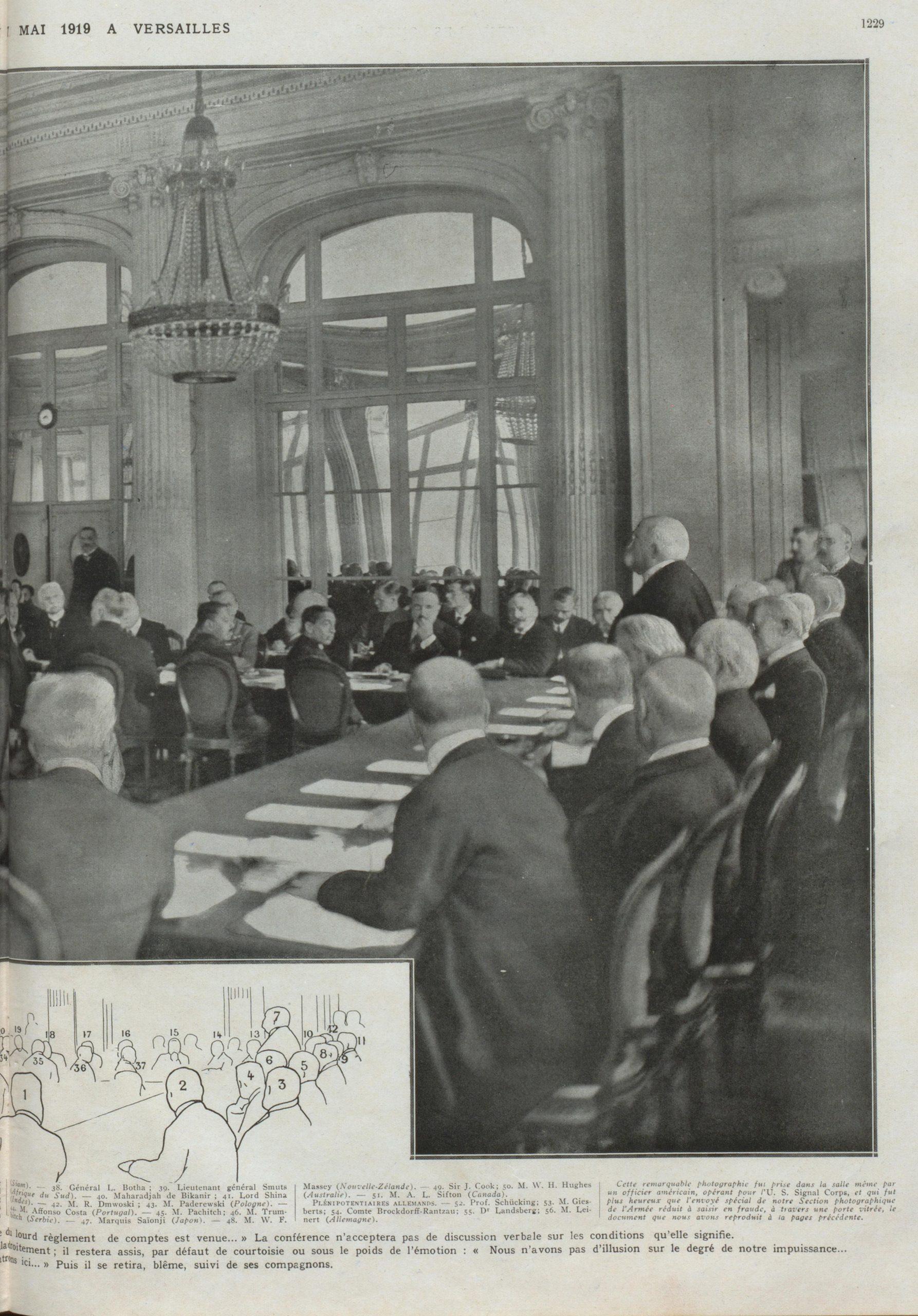 7 mai 1919 b