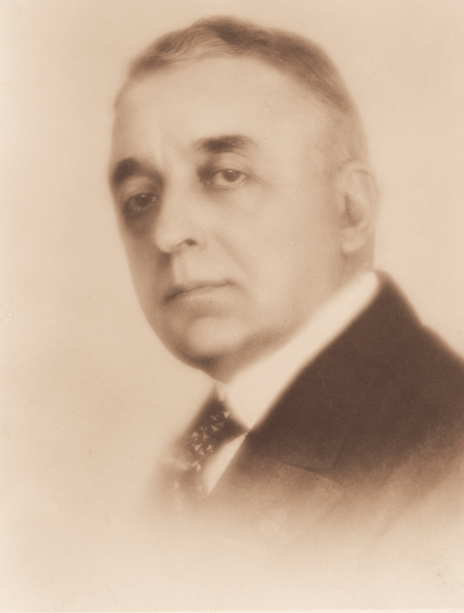 Victor Antonescu (1871-1947)