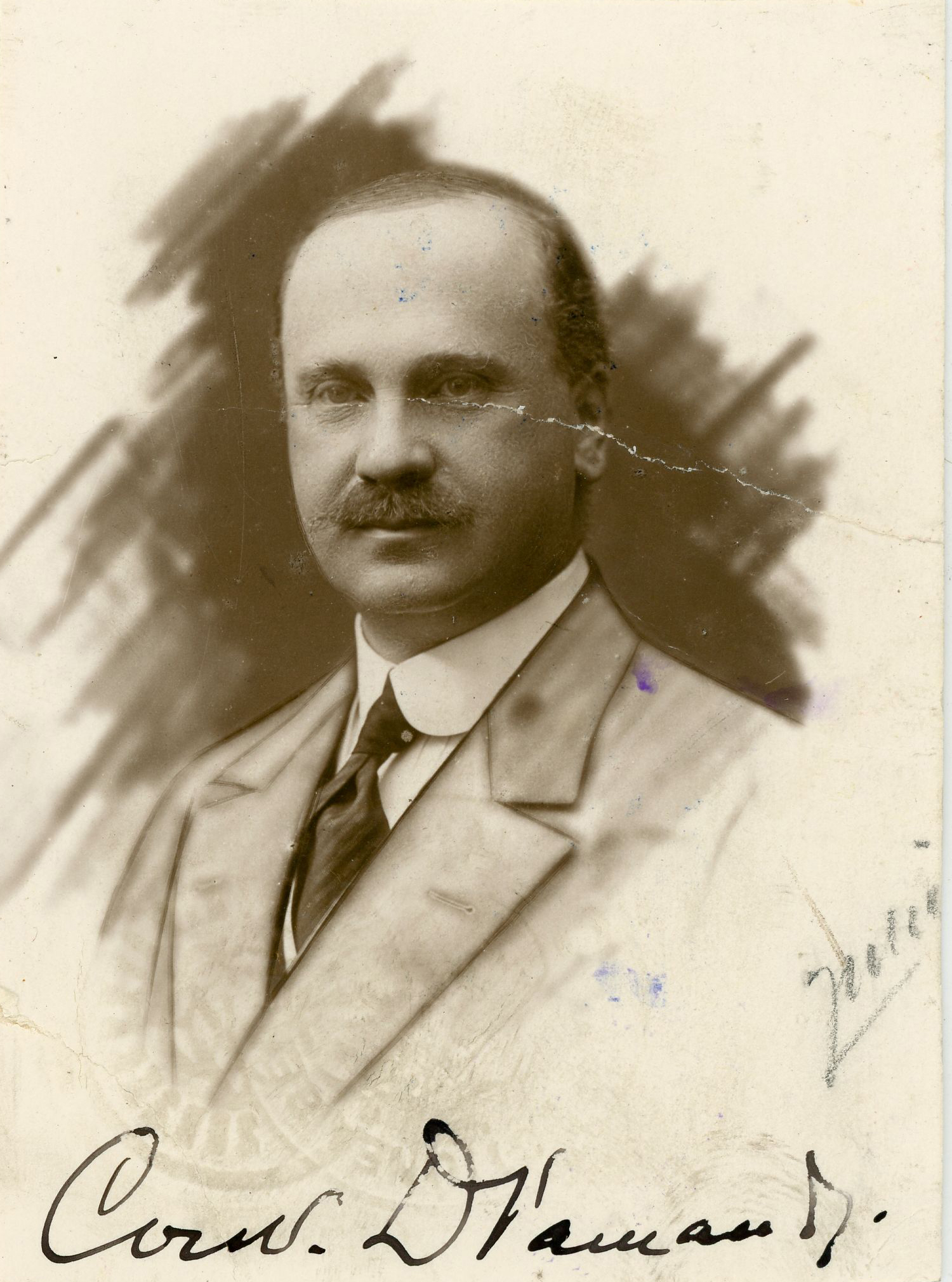 Constantin Diamandy (1868-1931)