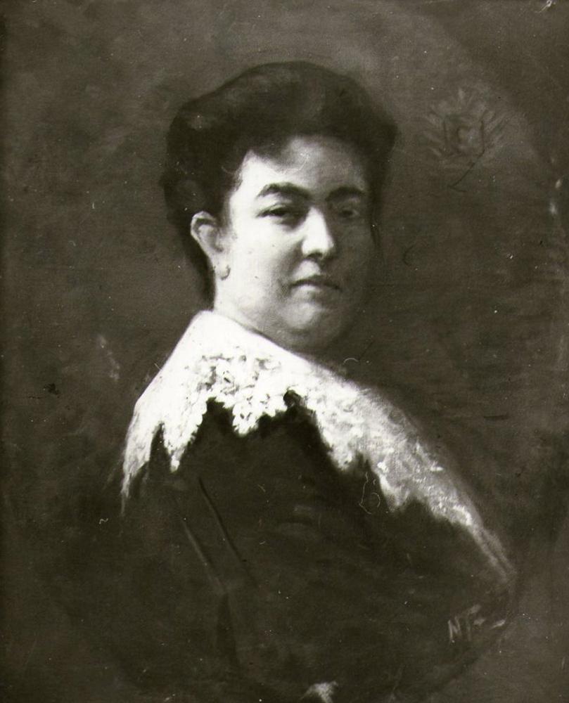 Elena Văcărescu (1864-1947)