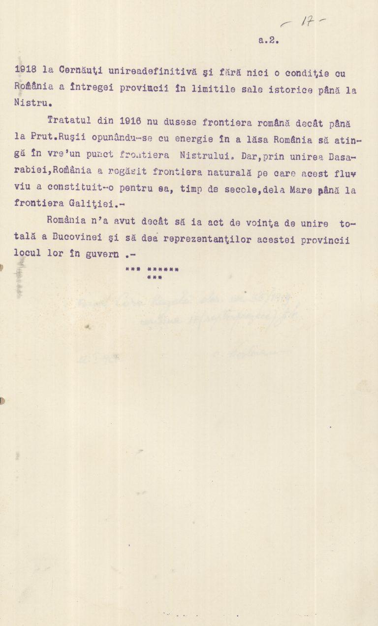 Memoriu Brătianua  2
